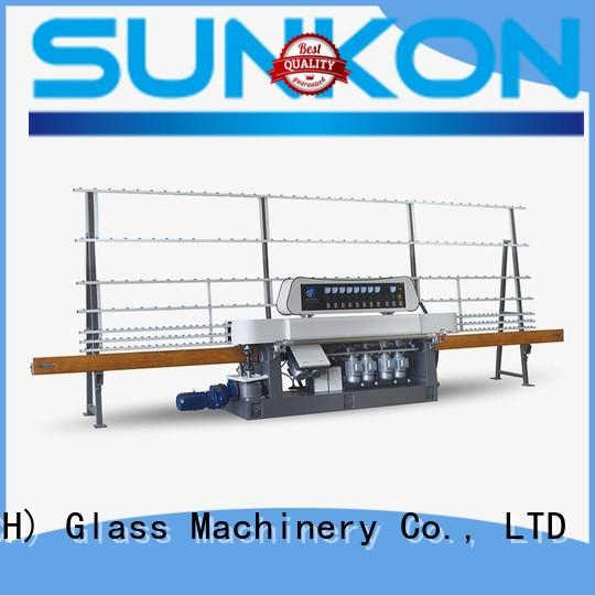 straight straight line edging machineseries for commercial