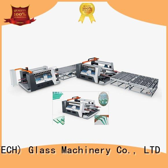 SUNKON double glazing glass machine line highspeed straight smart