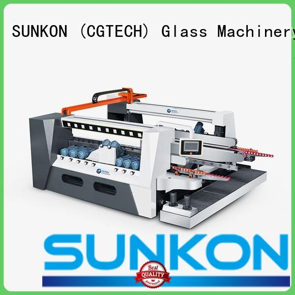 machine double side grinding machine factory for commercial SUNKON