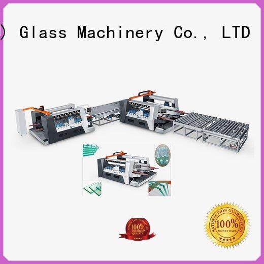 double glazing glass machine highspeed edging double SUNKON