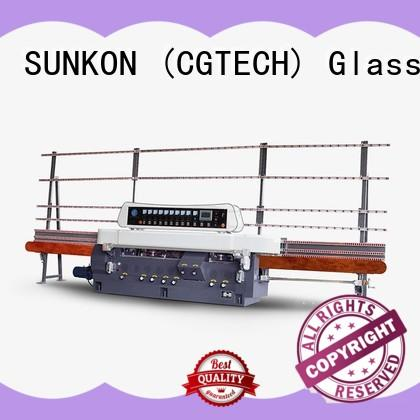 SUNKON practical straight line edger customized for industry