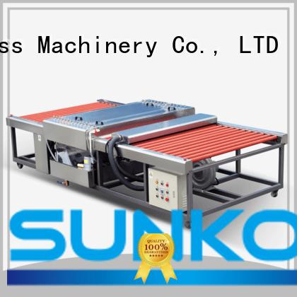 washing washing glass machine series for plant SUNKON