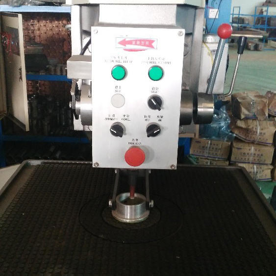 CGZK0222 Manual Glass Drilling Machine