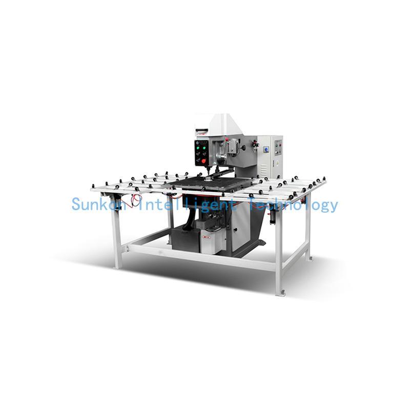 CGZK0222 Manual Glass Drilling Machine