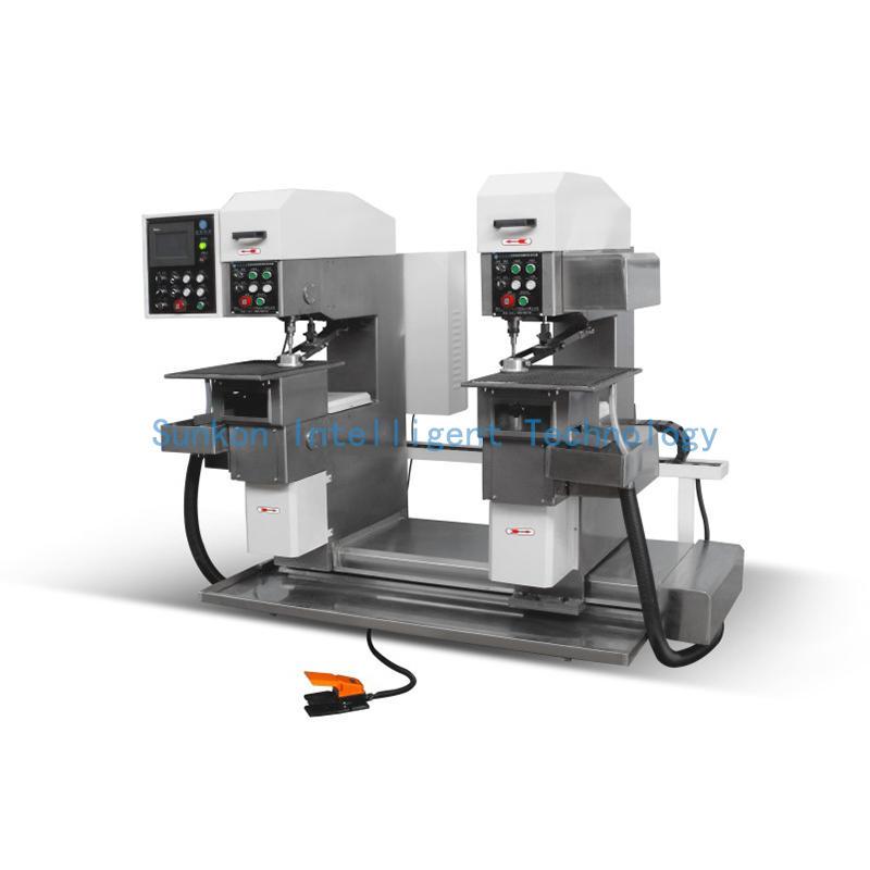 CGZK80 Glass Drilling Machine Standard Configuration