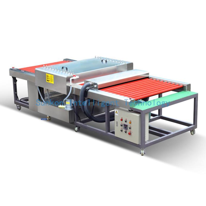 CGQX1200 Glass Washing Machine