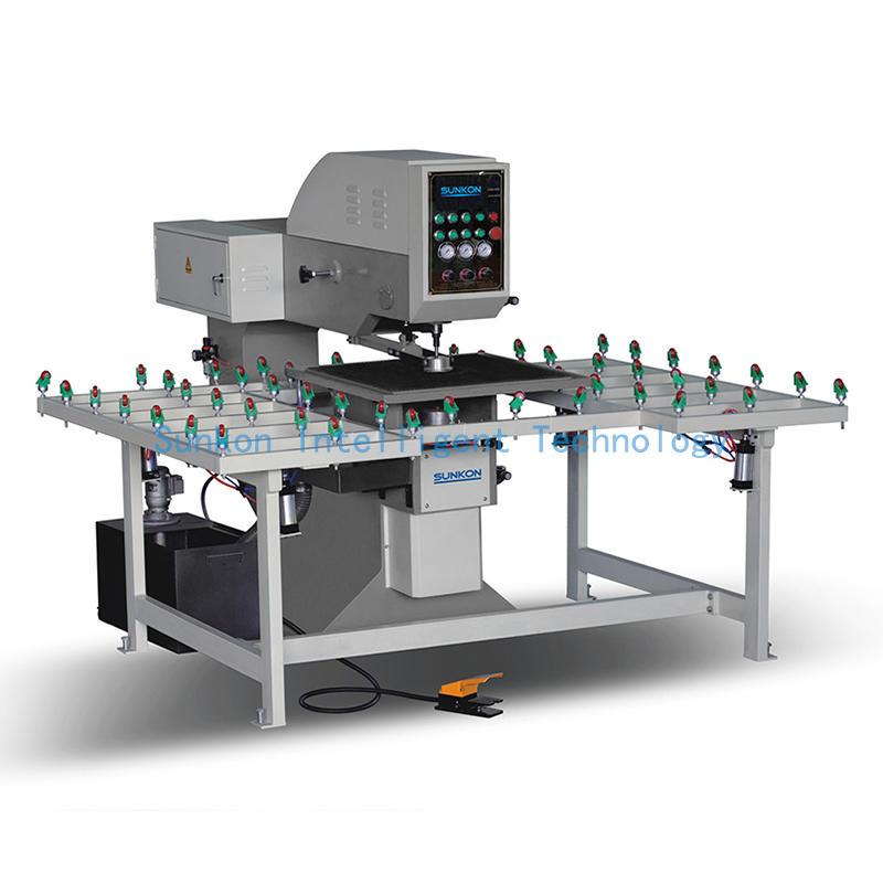 CGZK480 Glass Drilling Machine