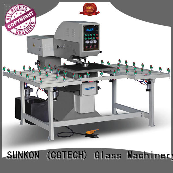 SUNKON drilling vertical drilling machine series for commercial